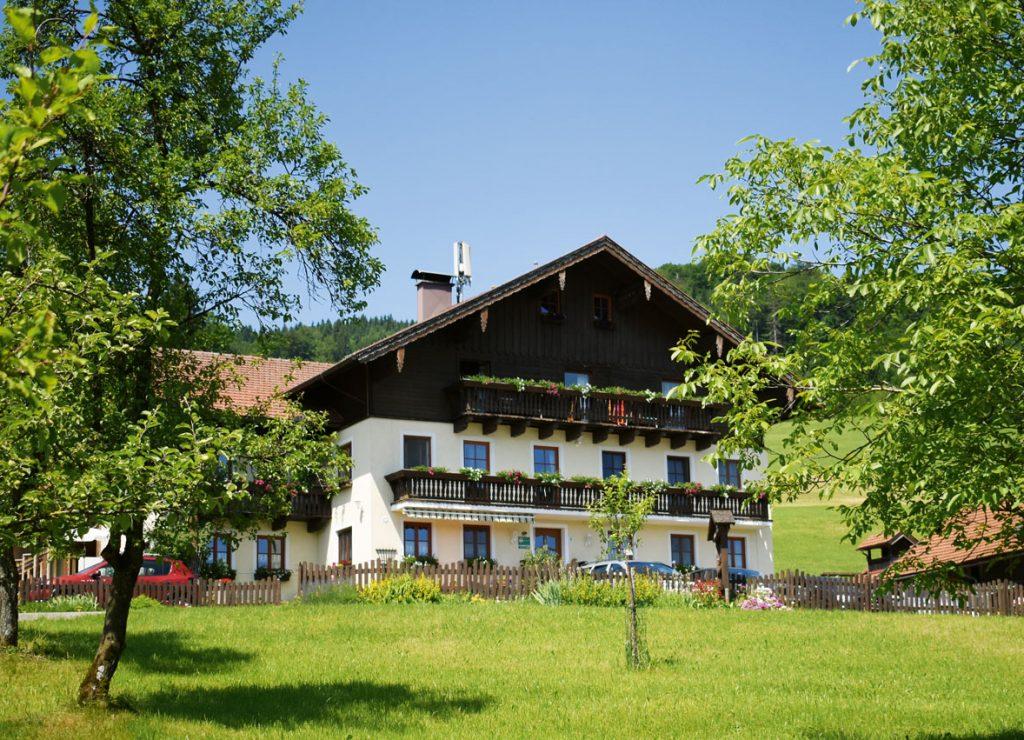 Weber-Hof Nußbaumer