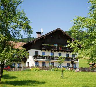 Weberhof Nussbaumer Urlaub am Bauernhof