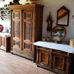 Erbhof - Möbel mit Geschichte