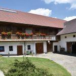 Ein traditioneller Hof - Biohof Schafflhof Mühlviertel