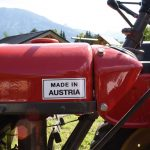 18er Steyrer Traktor
