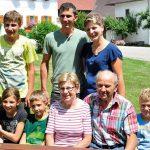 Familie Kainberger, Schafflhof