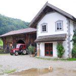 Urlaub am Bauernhof Kaspergut im Innviertel
