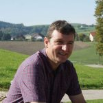Bauer Hans Urlaub am Bauernhof Löschgruberhof Mühlviertel