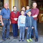 Familie Moser Urlaub am Radlerbauernhof Moser