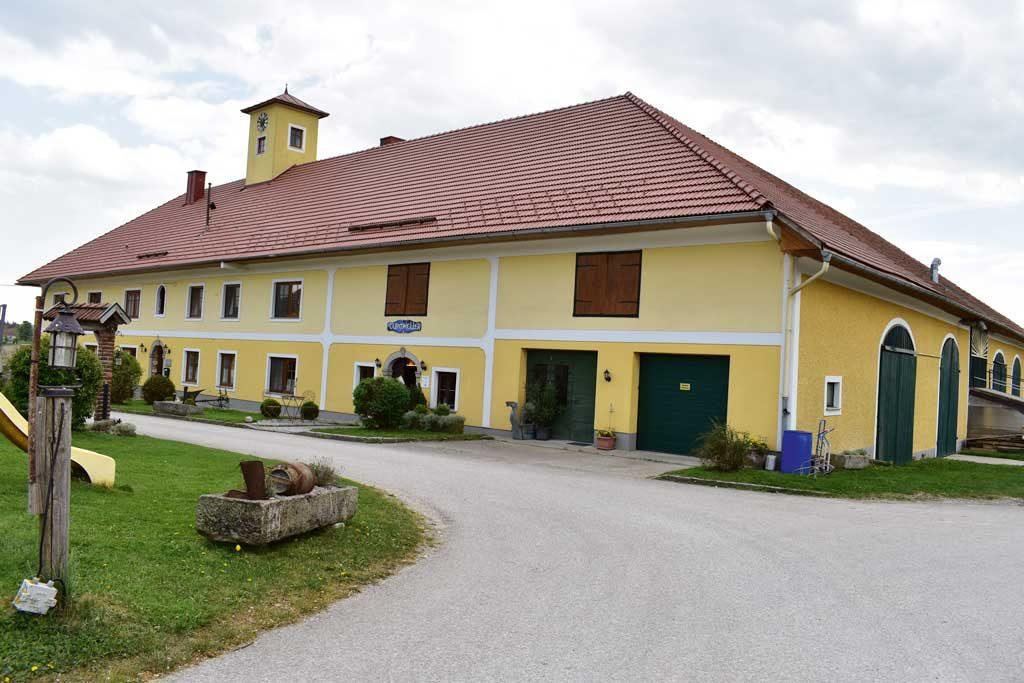 Ferienhof Turmkeller