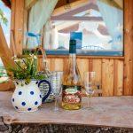 Cider am Urlaub am Bauernhof Hochhubergut
